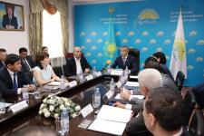 Every 6th corruption in Kazakhstan registered in education sphere
